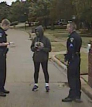 Another Case of False Racism… Caught on Video