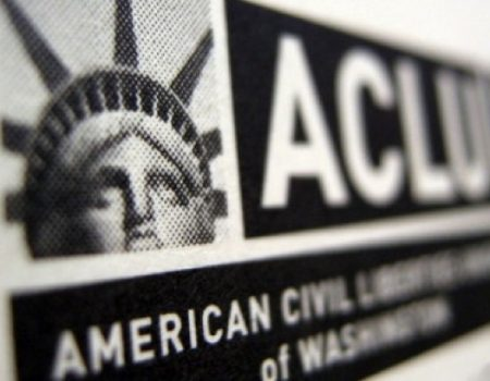 ACLU: Shield illegal immigrants from deportation by not enforcing low-level crimes