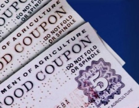 Concern over Trump's food stamp plan 'overblown'