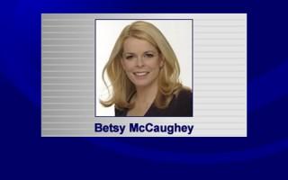 Betsy McCaughey