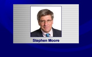 Stephen Moore Feature