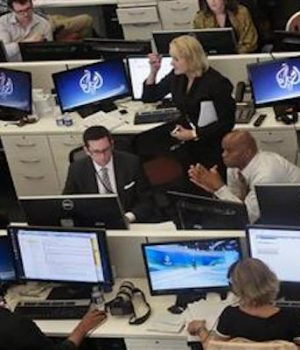Al Jazeera to shut down cable operation in US