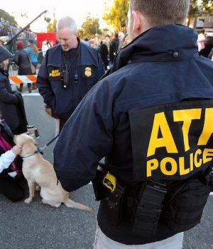 FBI asked ATF to seize 4,000 guns over failed background checks