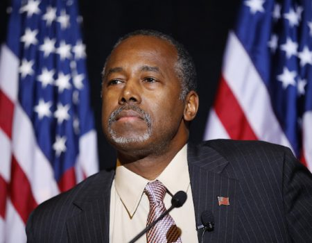 Chicago activists seek answers from Ben Carson after delay of segregation rule