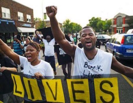 Black Lives Matter Minnesota issues 'travel alert' for St. Paul