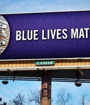 Blue Lives Matter legislation brings controversy