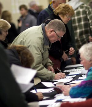How the Iowa caucuses work: a confusing election process explained