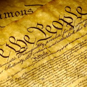 Open season on Christianity and the Constitution