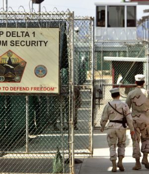 Obama sets release for one of Gitmo's most dangerous