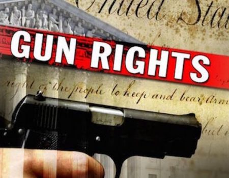 Gun-rights groups want to expand concealed-carry weapons laws