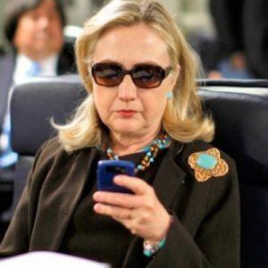 New emails show Hillary-FBI-DOJ coordination
