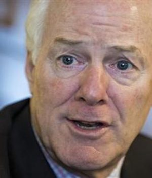 Cornyn lowers expectations on criminal justice reform