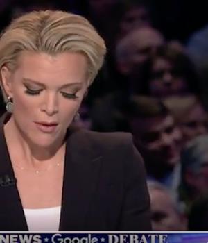 Will Megyn Kelly go after Trump in Tonight's Debate?
