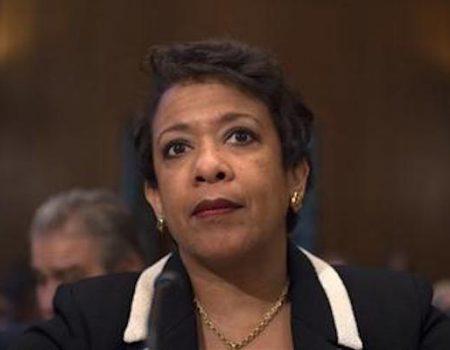 When will Loretta Lynch be investigated?