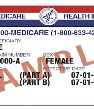 Medicare benefits are changing including Sarah Palin's death panels