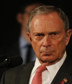 Bloomberg chickens out, won't run third party