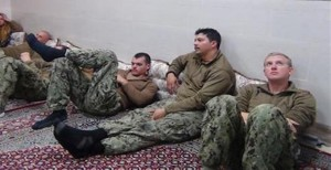 All 10 U.S. Navy sailors detained by Iran after drifting into its territorial waters a day earlier have been freed, the U.S. and Iran said Wednesday.