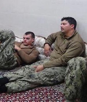 Iran releases US Navy sailors after embarrassing Obama