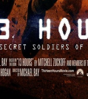 Hillary's nightmare: Hollywood tale brings Benghazi back to life