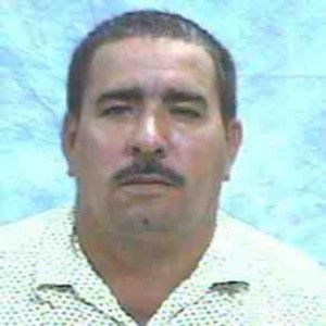 (011816) Interpol wanted poster photo of Ramon Aquasviva- Mejia. Courtesy of Interpol Police