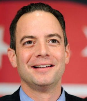 Priebus offers advice to Trump: Relax and be gracious