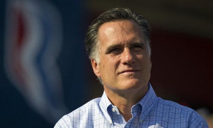 GOP still knocking on Romney's door?