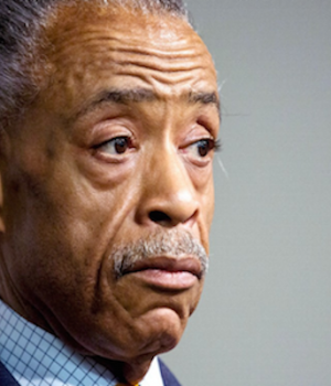Sharpton calls Hollywood 'fraudulent' after all-white Oscar nominations