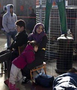 IOM: 76,000 migrants arrive in Europe so far in 2016