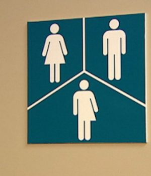 More corporations come out in support of men in women's restrooms