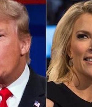 Megyn Kelly criticizes other media for covering Trump too much