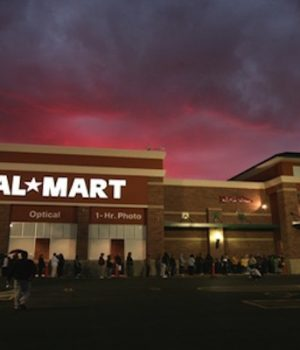 Economy: Wal-Mart to close 154 US stores