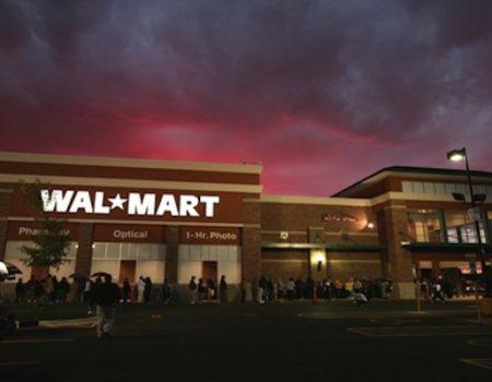 MAGA: Walmart to raise starting hourly wage to $11, issue bonuses of $1,000