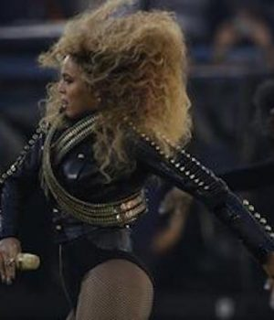 Beyonce and the Black Panthers