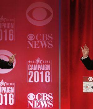 Cruz, Trump, Rubio, Bush scrap in SC Rep. debate