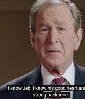 George W. Bush to campaign for Jeb in South Carolina