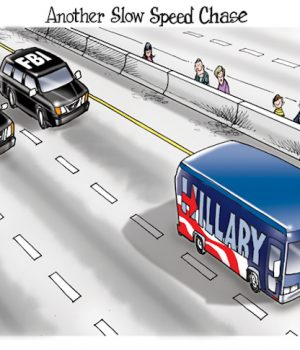 Hillary's Followers