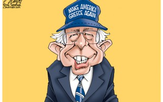 If Socialist Bernie Sanders gets his way, what will America be like?