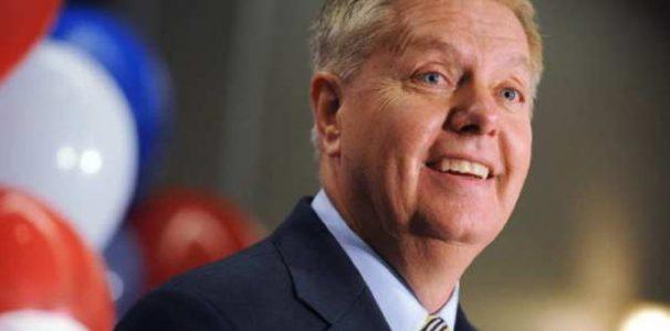 'I don't give a s—,' Lindsey Graham rebuffs CNN critic
