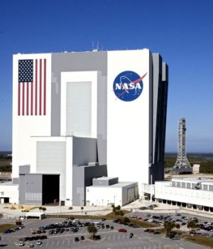 NASA says there is no room for 'Jesus' anymore