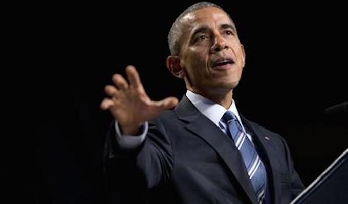 Obama shortens prison sentences for 61 drug offenders