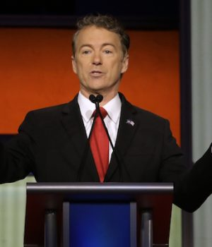 Rand Paul: Obamacare replacement will 'legalize sale of inexpensive insurance'
