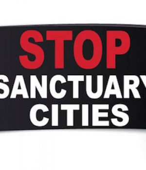 Trump loses a round in court in the effort to punish sanctuary cities