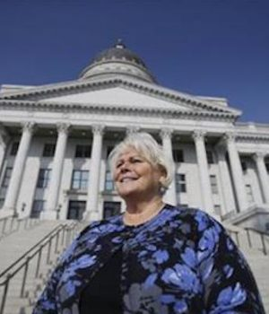 Feminists demand tax-free tampons; Utah legislature considers
