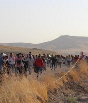Obama admin accepts 5,435 Muslims fleeing ISIS, only 28 Christians