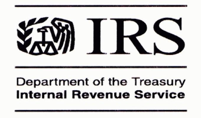 IRS stays insecure