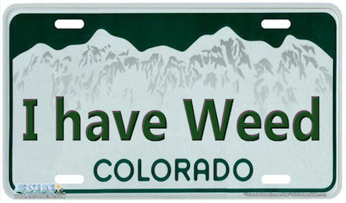 Colorado's legal marijuana laws have expanded the presence of the cartels