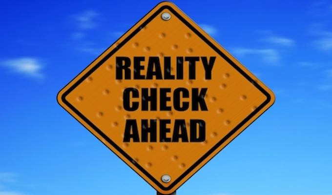 Rhetoric vs Reality