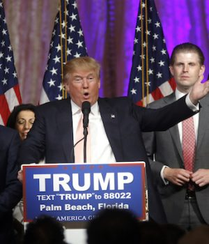 Dropped charges against Trump's campaign manager not surprising