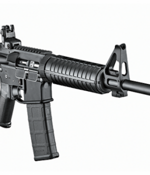 That story about a 20-year-old who said he was 'able to buy' an AR-15 in five minutes with no ID is an outright lie