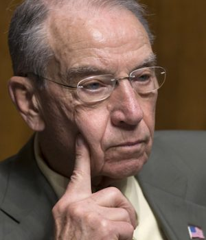 Kavanaugh hearing to move ahead without FBI investigation amid Democrat whining